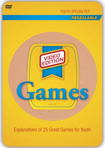 Games: Video Edition