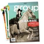 group magazine