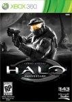 Halo Anniversary case
