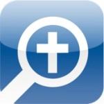 Logos Bible app icon